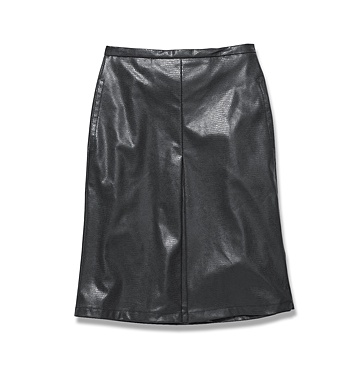 Joe Fresh Skirt Fringe