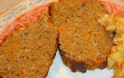 LRA: Main Dish Recipe - Cajun Meatloaf | Meatloaf Recipes | Pinterest