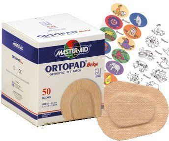 Amblyopia Kids checks out the Amblyopia Patch Kits from