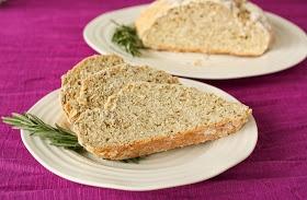 Rosemary oat bread | Bread | Pinterest