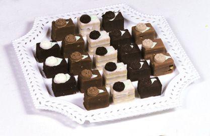 Mini french pastry recipes pastries ii mini french pastries iii mini