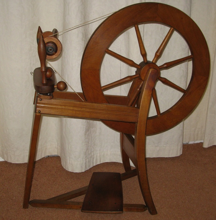 Delivering Ashford Spinning Wheels and Weaving Looms Australia Wide