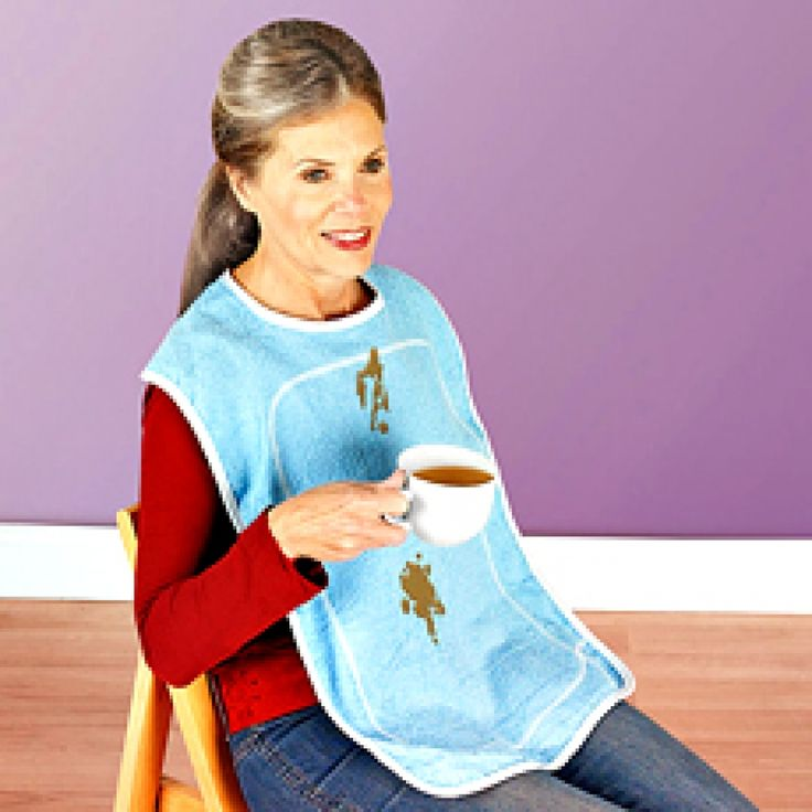 Bibs For Adults >> Adult Bib
