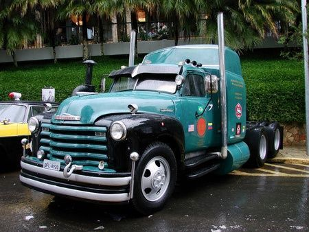 big and bad chevy truck trucks pinterest. Black Bedroom Furniture Sets. Home Design Ideas