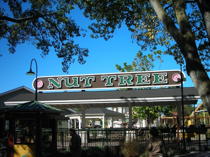 The Nut Tree in Vacaville, CA. The Nut Tree | Retail Center Vacaville, California NUT TREE TODAY Nut Tree is a Northern California Landmark property. Since , Nut Tree has been known as
