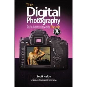 The Digital Photography Book, Part 4 [Paperback]