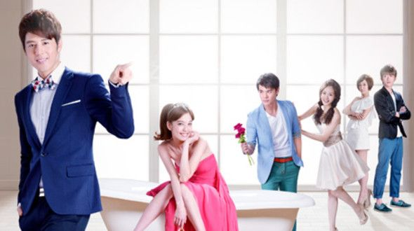 Love Now Episode 2