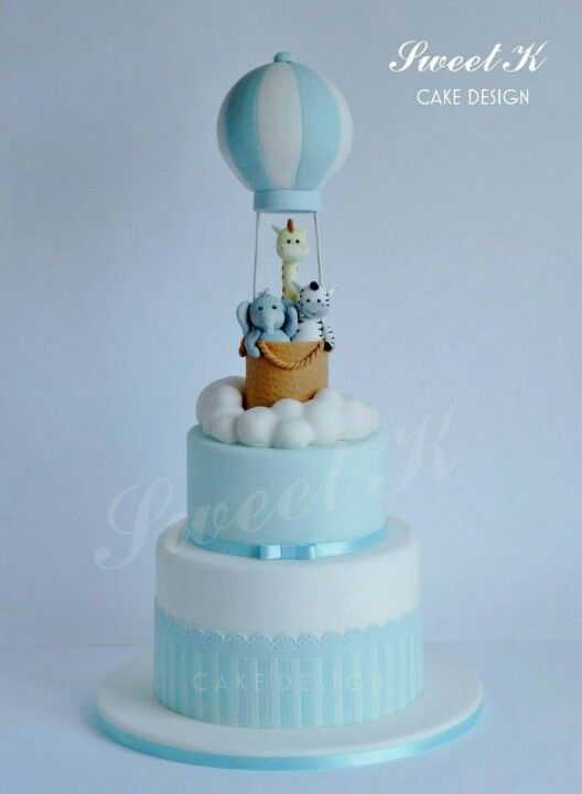 Cute Baby Cake Images : Cute baby shower cake Cakes Pinterest