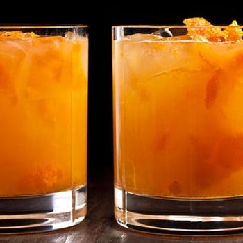 Kumquat Caipirinha Recipe | Dranks!! | Pinterest