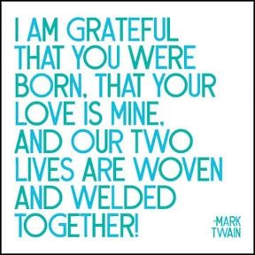 I Am Grateful For You Quotes I Am Thankful For You ...