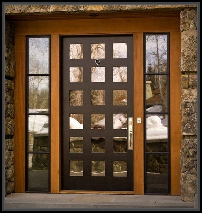 Pin by martin s derberg on wood door pinterest for Home exterior decorative accents