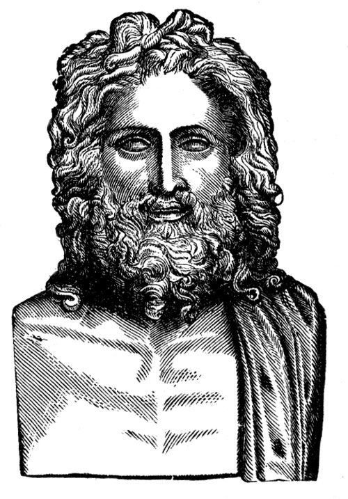 roman gods jupiter roman gods pinterest