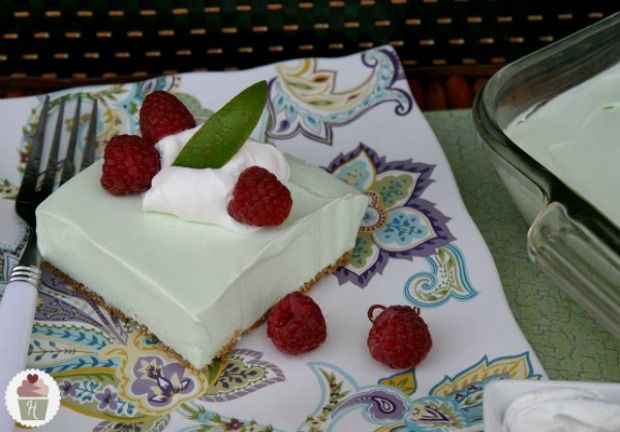 20 easy easter desserts for Easy dessert recipes for easter
