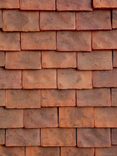 Clay roof tiles for Clay tile roofs