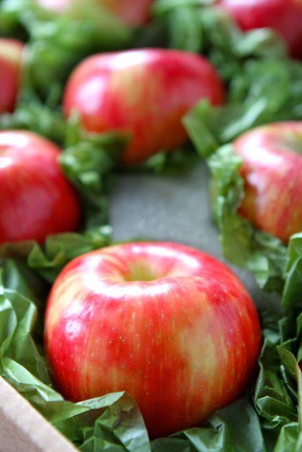 Harry & David Honeycrisp Apples