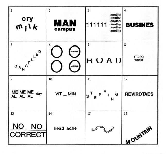 Hidden Meaning Word Puzzles Printable | newhairstylesformen2014.com