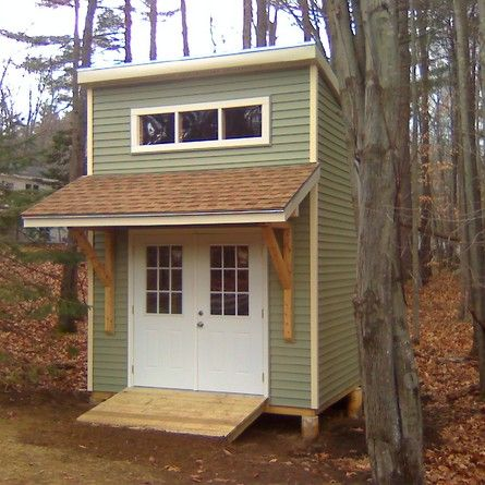 2016 download shed and plans pdf for Shed house with loft