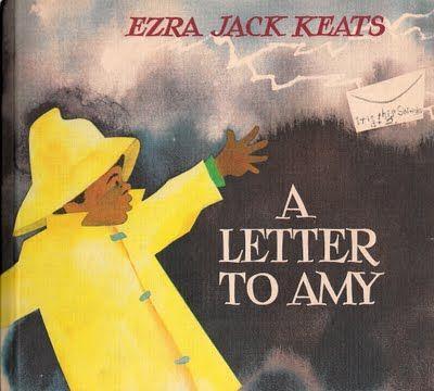Ezra Jack Keats Books