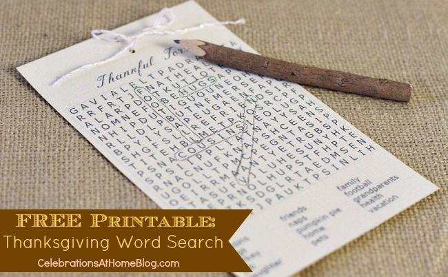 free word search download
