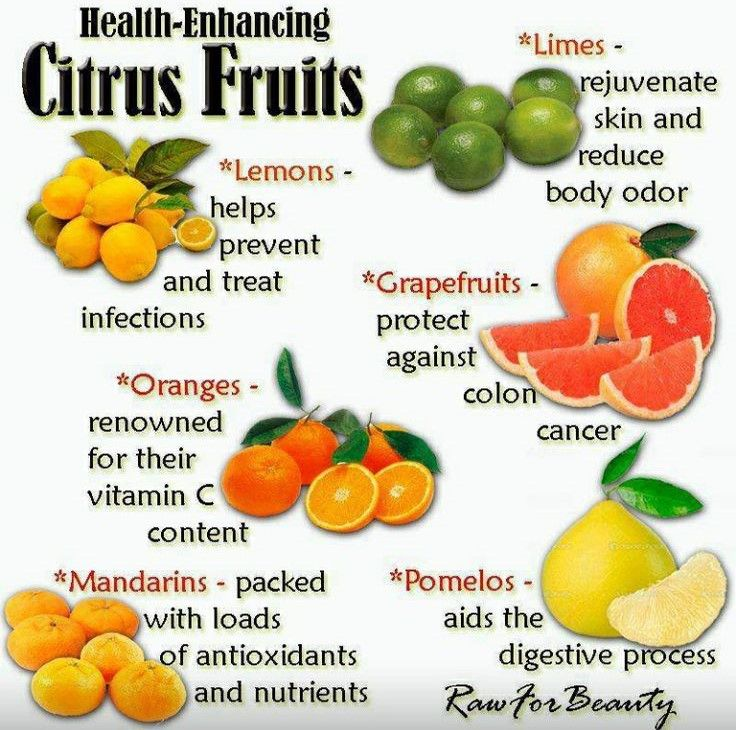 what are citrus fruits healthy dried fruit
