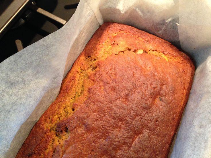 Zucchini Bread Gluten Free | Recipes | Pinterest
