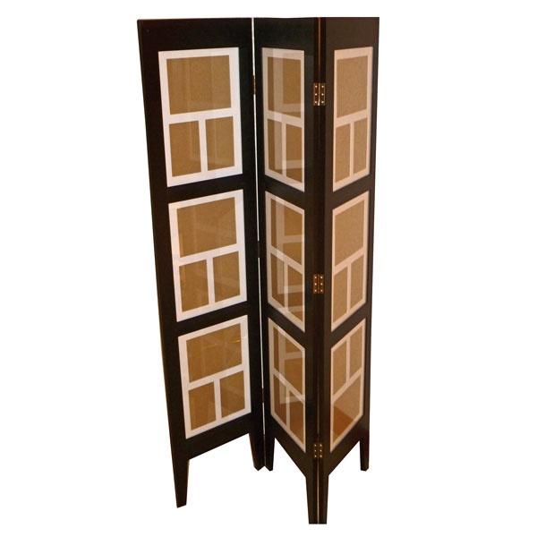 Image forphoto frame screen room divider bedroom ideas - Room divider picture frames ...