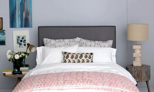 get comfy tips on how to get the layered bed look. Black Bedroom Furniture Sets. Home Design Ideas
