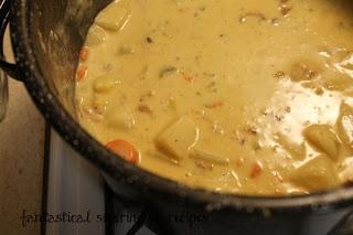Cheddar Baked Potato Soup | my life :) | Pinterest