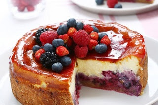 IN CUCINA CON MARY: cheesecake | Y u m m | Pinterest