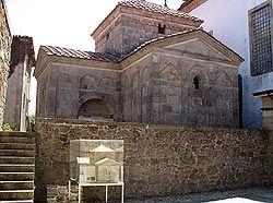 Iglesia de san fructuoso de montelios braga portugal iglesia de