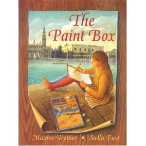 We read this book as part of our study of venice a touching