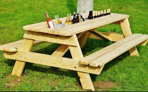 Picnic Tables For Sale In Houston Area What Pinterest