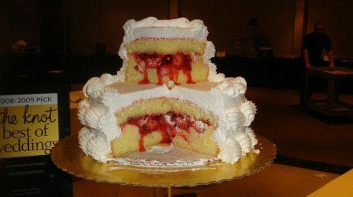 Corbo's Bakery Cassata Cake   Cake   Pinterest