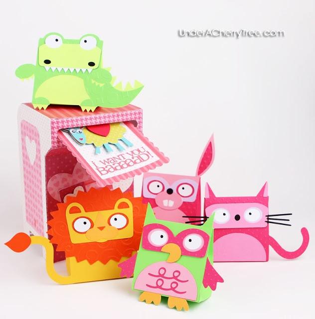 valentine's day treat box ideas