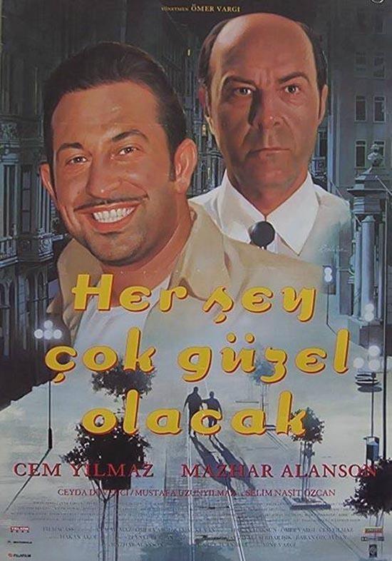#32 Her Şey Çok Güzel Olacak (1998)