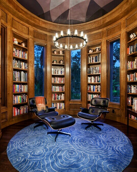 small library home design and decor pinterest