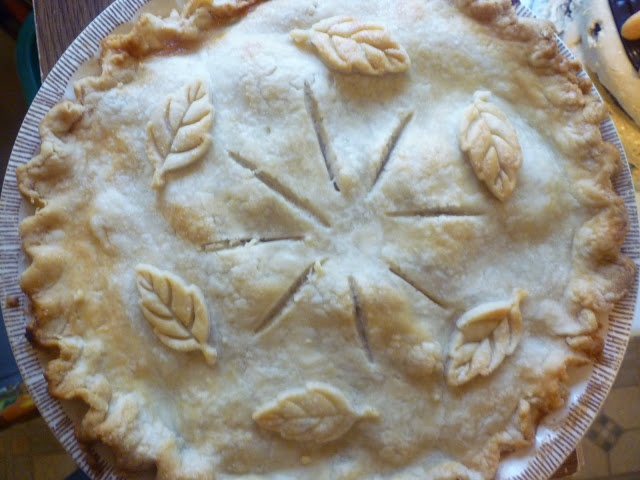 Dulce De Leche Apple PIe | Dulce De Leche | Pinterest