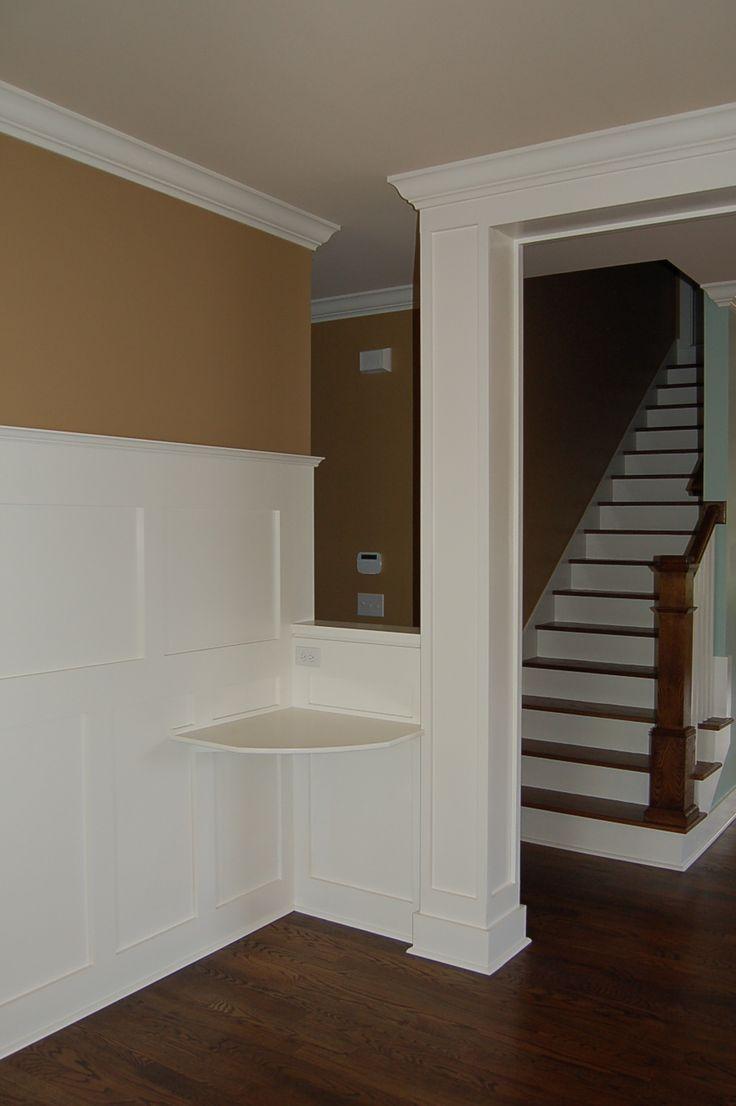 Comhome Interior Trim : Via McCoy Homes, Inc