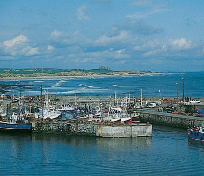 Seahouses Northumberland Northumbria Pinterest