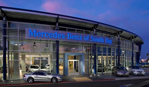 south bay mercedes
