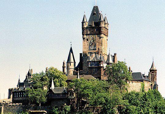 Beim Weinbauer, Cochem, Germany Overview | priceline.com