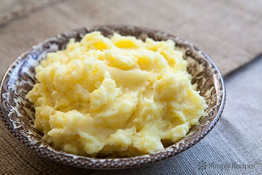 Perfect Mashed Potatoes Recipe | Simply Recipes