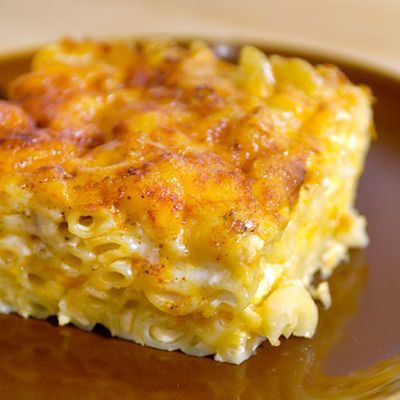 John Legend's Macaroni and Cheese – I have made it dozens of times ...