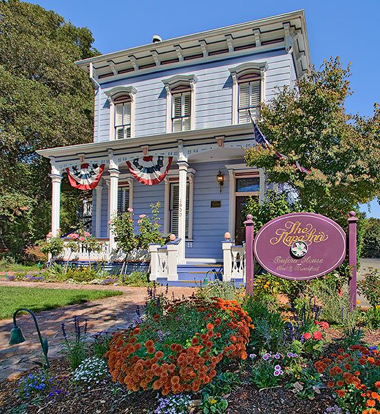 Buford House Bed Breakfast
