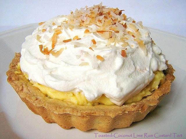 ... custard polenta custard apple custard pie baked coconut custard tarts