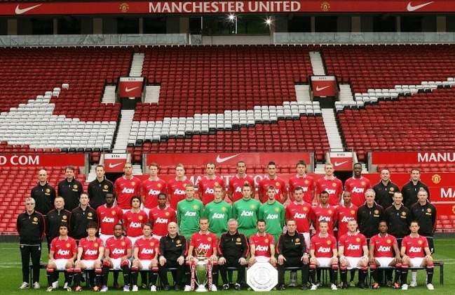 manchester united roster number 7