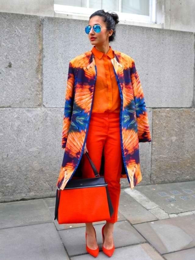 Eclectic Fashion Enormously Eclectic Ensembles Pinterest