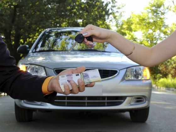 tips on buying new car: