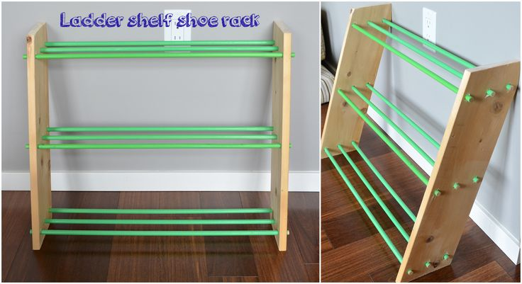 Build wooden shoe rack made by wood diy shoe rack wood solutioingenieria Choice Image