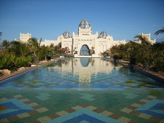 desert palace   Desert PalaceDesert Palace